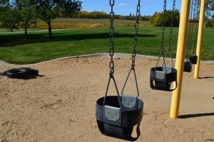 Best Swing Set for Older Kids
