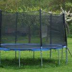 Best Backyard Trampolines